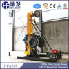 200m Trailer/Crawler Mounted Hydraulic Water Well Drilling Rig