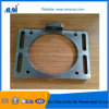 High Precision CNC Machining Tungsten Carbide Bracket