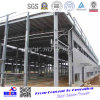 Fast Installation Heavy Steel Structure Factory
