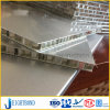 10mm Mill Finished Aluminum Honeycomb Panel for Curtain Wall