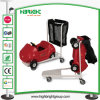 Nestable Supermarket Kiddy Cart with Back Mesh Bag
