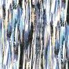 Fashion Digital Printed Colorful Printing Fabric (KQC-0019)