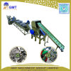 Waste PE PP Sheet Woven Bags Washing Recycling Production Line