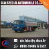 FAW Oil Transport Truck