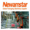 Newamstar Stereoscopic Warehouse ERP System