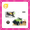 1: 24 High Speed RC Plastic Jeep Toys Cross-Country Simulation Vehicle