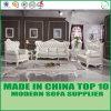 European Style Genuine Leather Sectional Sofa Furniture