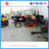 Small Continuous Casting Machine for Brass
