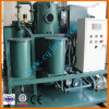 Two-Stage Vacuum Transformer Oil Regeneration Machine 6000lph