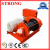 Electric Lifting Winch and Windlass with Failsafe Brake
