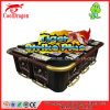 Arcade Phoenix Realm Skilled Fish / Fishing Hunter Game Machine