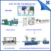 Automatic 18L Pail Can Machine for Tin Can Making