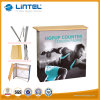 Portable Pop up Counter Exhibition Promotion Counter Stand Display