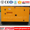 80kw 100kVA Ricardo Power Diesel Engine Generation Electric Generator