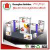 20X20 Island Portable Tradeshow Booth