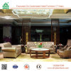 Sofa Living Room Furniture, Customized Leather Sofa