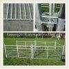 Galvanized Sheep Pens /Iron Fence Panel 7 Rails Sheep Fencing