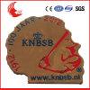 High Quality Die Struck Metal Badge