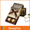 Printed Chocolate Gift Packaging Paper Box