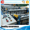 Double Layer Cold Roll Roof Forming Machine