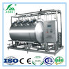 High Quality Complete Automatic CIP Cleaning System Unit for Milk Juice Beverage Production Line