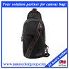 Mens Fashion Casual Chest Bag for Traveling and Campus