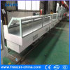 China Supplier Meat Showcase Cabinet Deli Display Counter