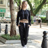 Woman Sports Wear Suit, Fintess Wear, Gym Wear