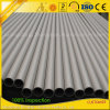 Aluminum Manufacturer Supplying Matt Anodized Aluminum Pipe Bars