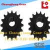 OEM Industrial Chain ANSI Standard ISO Sprocket Wheel