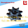 Double Chain Wheel Triplex Double Chain Wheel Sprocket