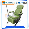Ce FDA Certificated Reclining Dialysis Blood Donation Chair