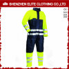 Custom Hi Vis Factory Industrial Coal Mining Workwear