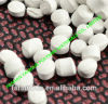 Factory Wholesale White Color Plastic Masterbatch for Injection Molding