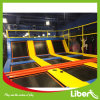 Children Customised Trampoline Park Builder