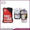 Medical Emergency Nylon Outdoors Adventures First Aid Kit