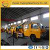 Road Barrier Repair Vehicle