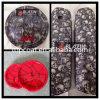 Best Seller Water Transfer Printing Film Skull Pattern No. S1229h005A