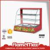 Curved Glass Warming Showcase/Bread Showcase (HW-827)
