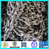 Marine Stud and Studless Link Anchor Chain Supplier