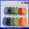 RFID Em4100 ABS Key FOB for Access Control System