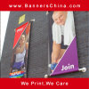 Outdoor Advertising Wall Hanging Banner