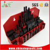 Best Price Higher Quality 58 PCS Deluxe Steel Clamping Kits
