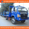 2016 New Condition Flatbed Truck
