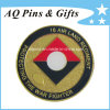 High Quality Customize Commemorative Coin