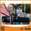 Poppas- 878 10W Rechargeable Xm-L T6 Aluminium Manufacturer LED Flashlight