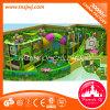 Large Kids House Indoor Playground Plastic Slide Toys