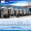 Complete Underground Water Treatment System