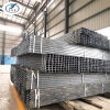 Square/Retangular Black Iron Pipe Specififcations for Construction and Building