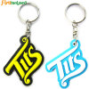 Customized PVC Keychain for Promotion Logo